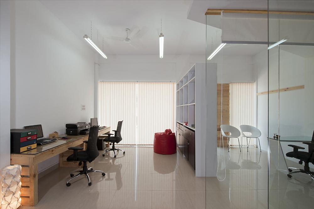 Ostium Architects - Bangalore