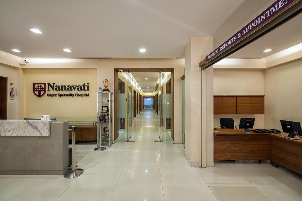 Nanavati Hospital - Bangalore