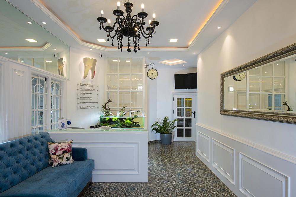 Speciality Dental Clinic - Bangalore