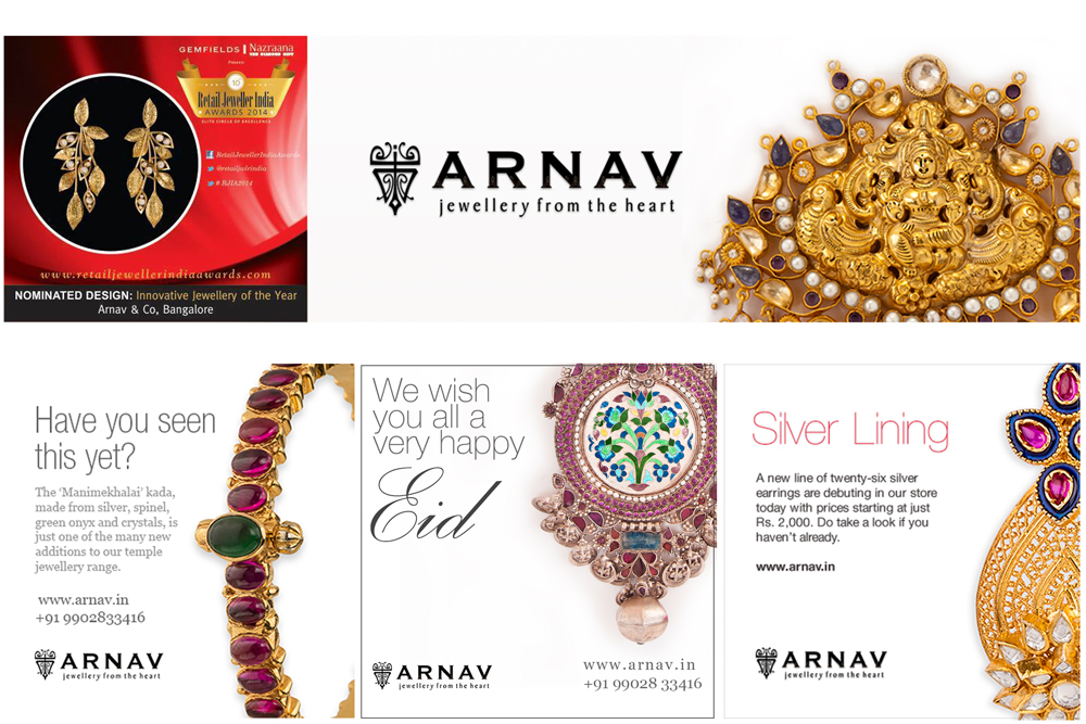 Arnav-Jewelery